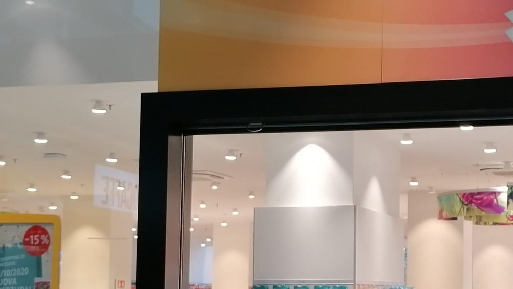 dm inaugura store a Torino