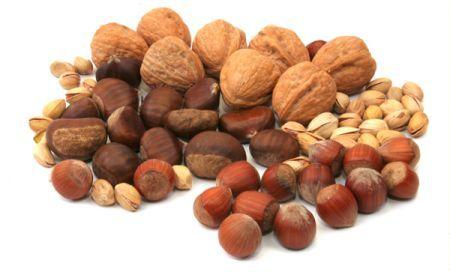 Frutta secca: aumentano i consumi e le aziende rispondono con prodotti innovativi
