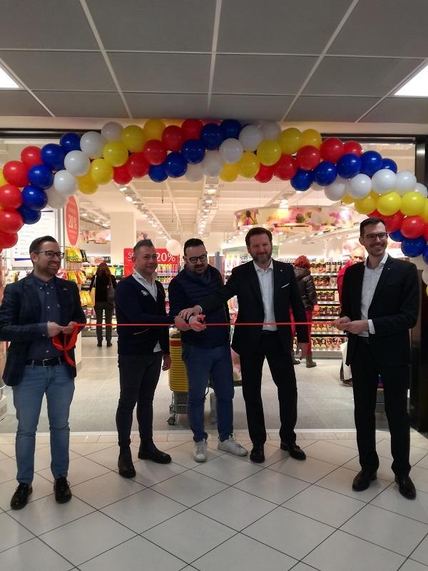 dm drogerie markt apre un nuovo pdv a Trento