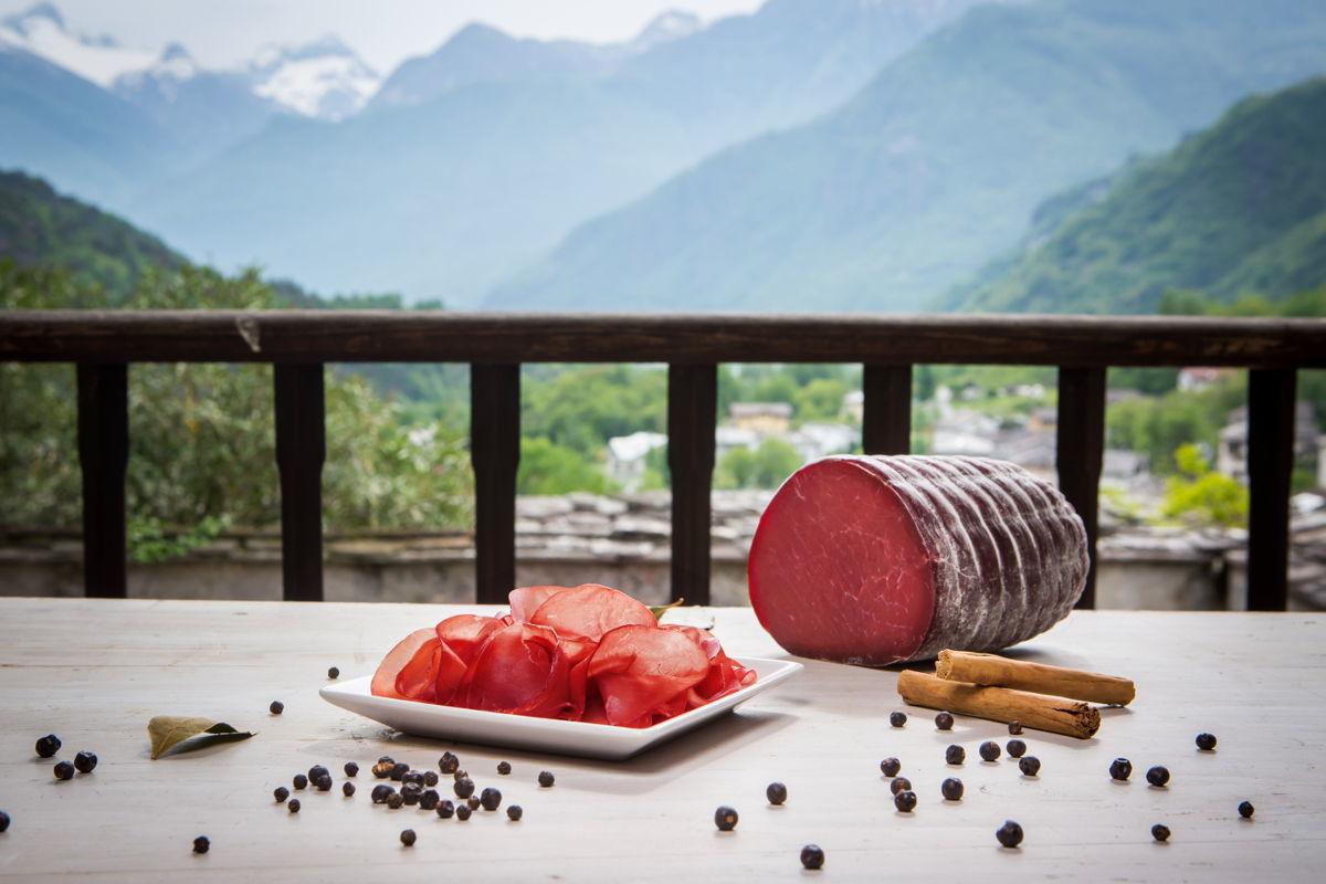 Consorzio di Tutela Bresaola della Valtellina compie 20 anni