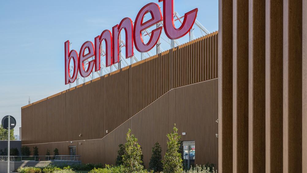 Bennet lancia il proprio marchio di filiera