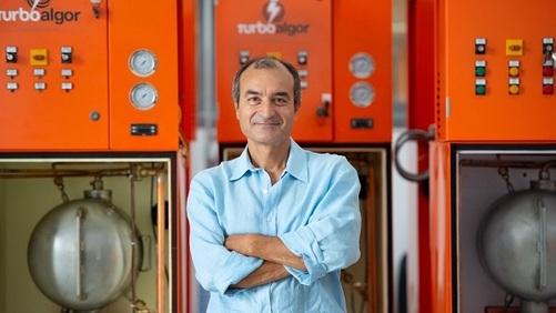 Stef Italia sceglie la soluzione green di Turboalgor