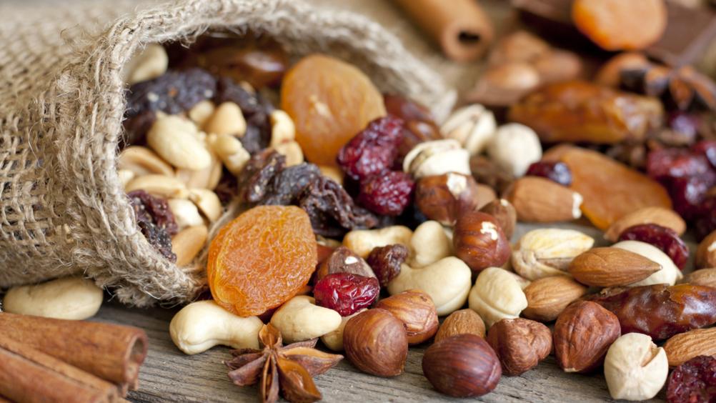 Frutta secca: il mercato ha fame di innovazione