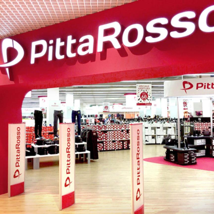 PittaRosso apre il 5° store in Friuli Venezia Giulia