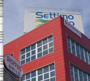 Settimo Cielo Retail Park apre nel torinese