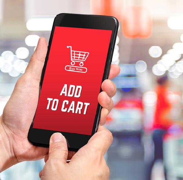 Nelle vendite online  comandano i prodotti e la multicanalità