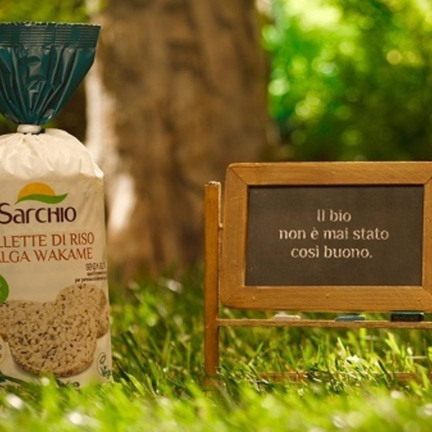 Sarchio debutta in tv