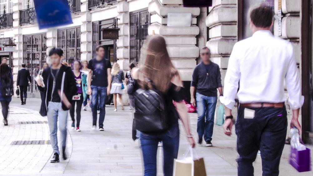 Le grandi città guidano lo sviluppo retail