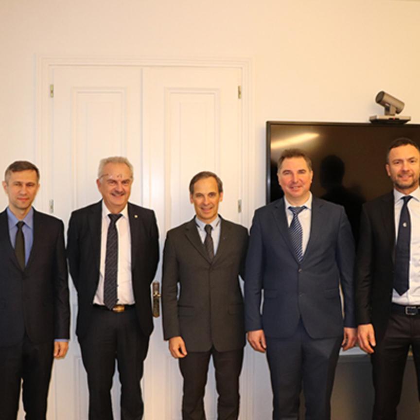 Epta annuncia l'acquisizione del suo storico partner Linus Eco in Polonia