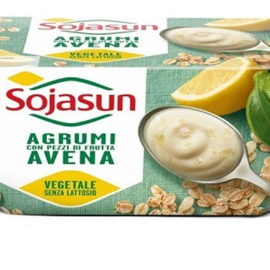 Sojasun presenta la linea Avena