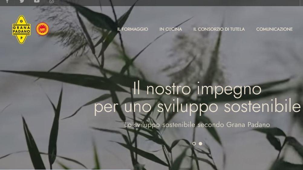 Grana Padano: con Weplanet per la transizione green