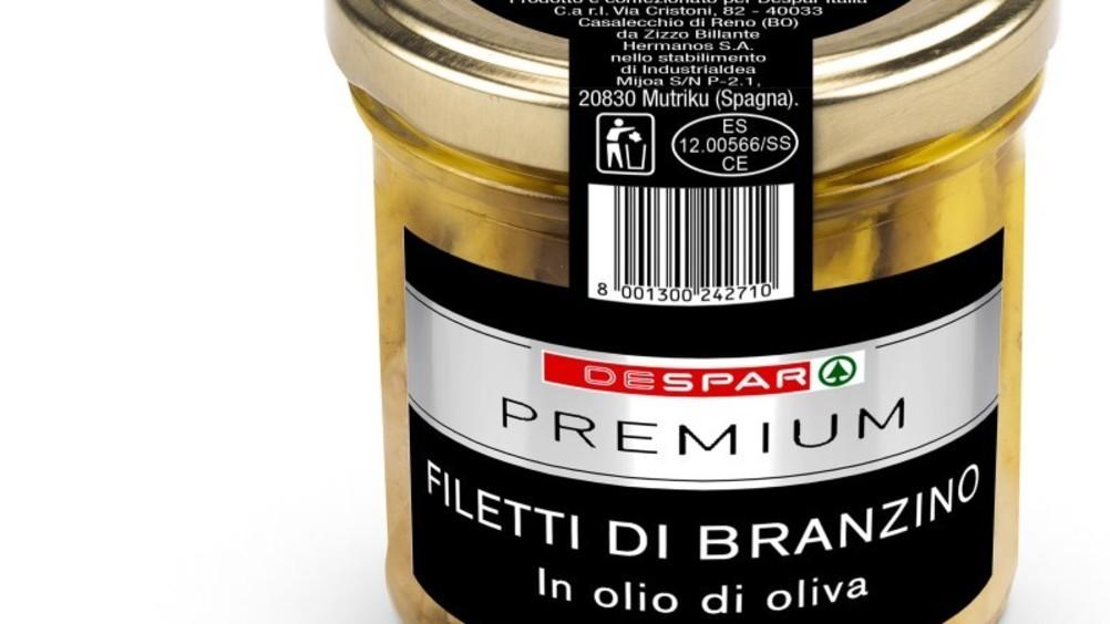 Despar italia si aggiudica il premio Plma