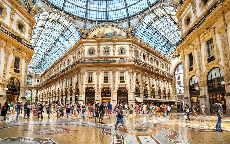 Milano si prepara al boom immobiliare