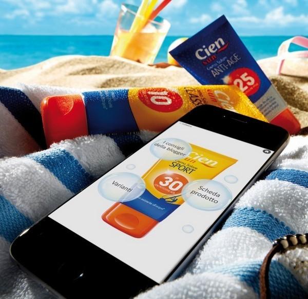 Lidl lancia per Cien la prima app in realtà aumentata della Gdo
