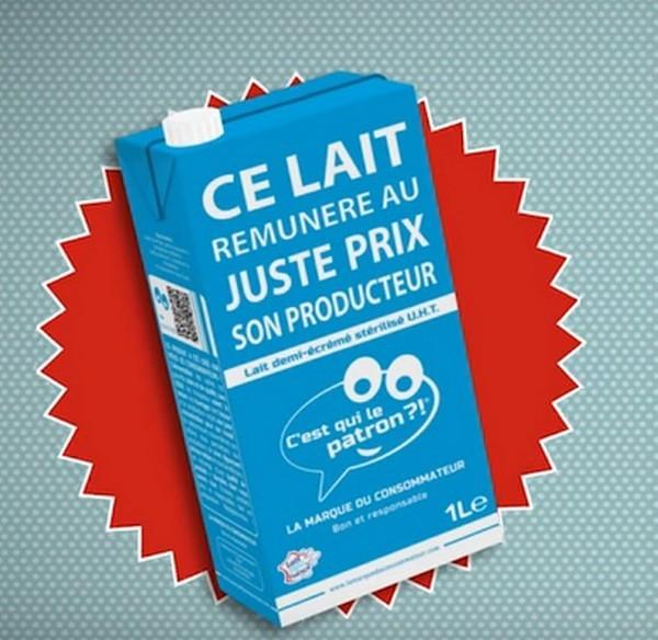 Carrefour esporta in Belgio il prodotto creato dal consumatore