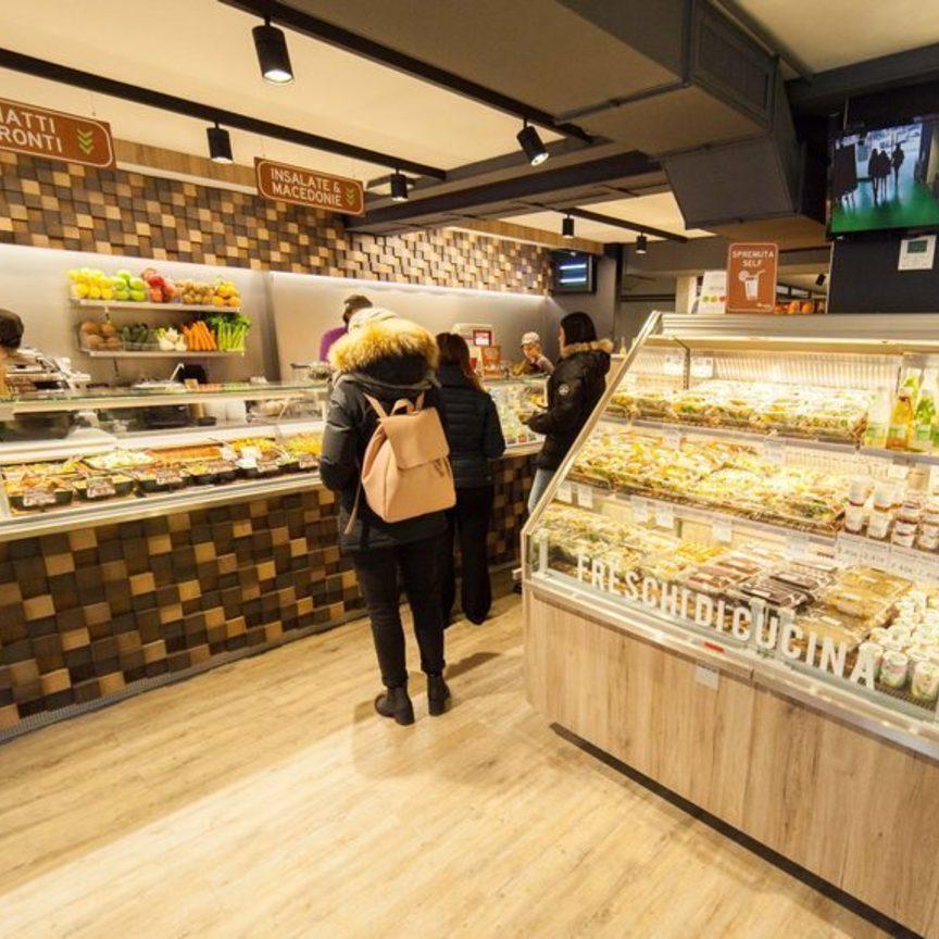 Ristorazione: perché il retail moderno non può restarne fuori