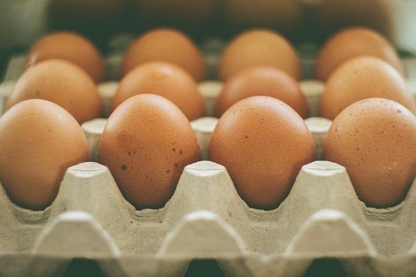 Boom di vendite per gli alimenti iperproteici