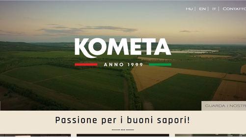 Kometa nella community Food & Beverage di Ambrosetti Club