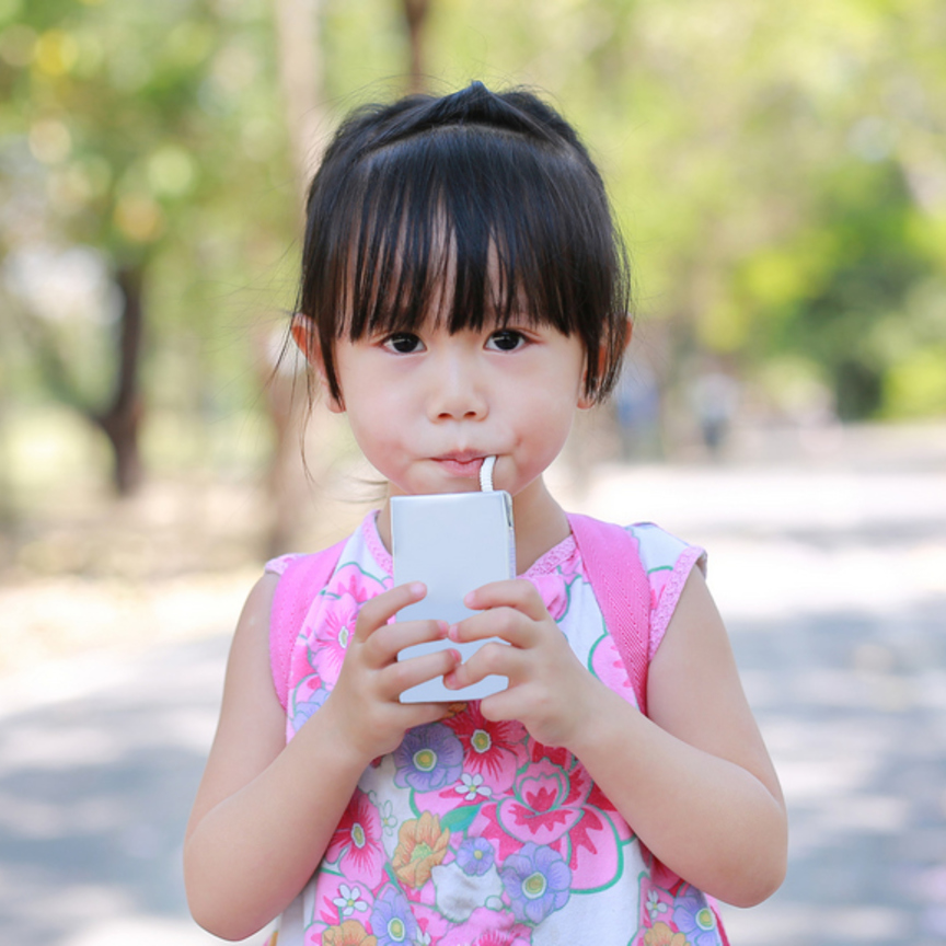 Centrale del latte d'Italia si rafforza sul mercato cinese