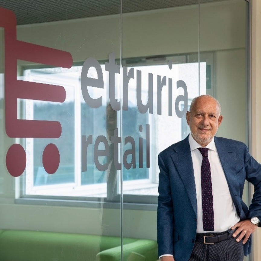 Etruria Retail dice addio a Auchan Retail Italia