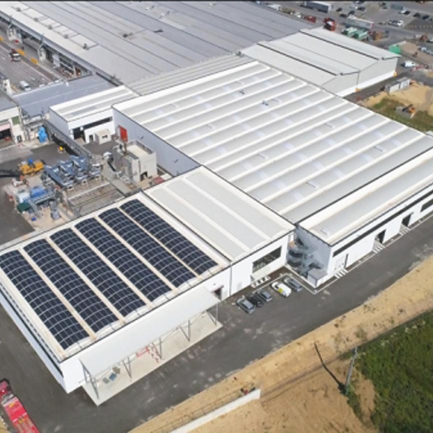 Essity spinge l'acceleratore su innovazione e sostenibilità