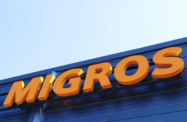 Migros fronteggia il super franco e il turismo dello shopping