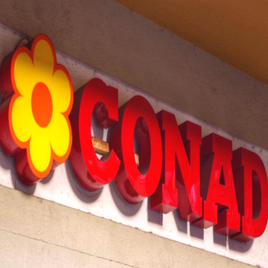 Auchan Italia diventa Margherita Distribuzione