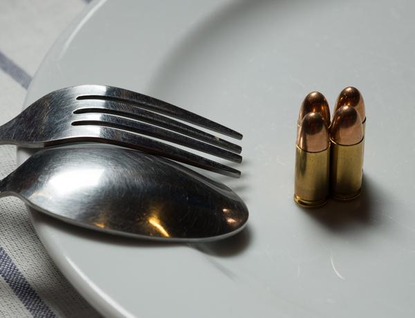 La criminalità in tavola raggiunge 24,5 miliardi di euro