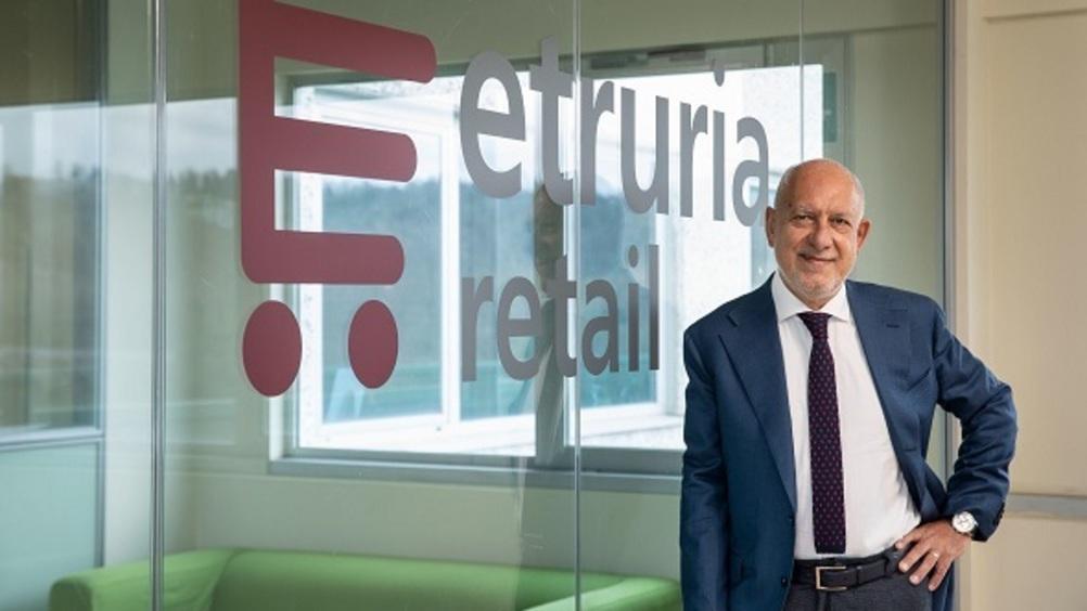 Etruria Retail festeggia 60 anni: fatturato in crescita del +15,8%