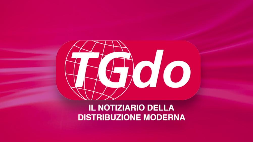 TGdo, il notiziario della distribuzione moderna. 8 gennaio 2021