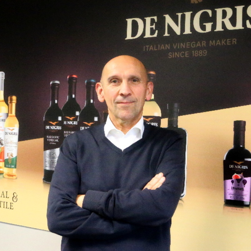 Gruppo De Nigris: la qualità non tollera i luoghi comuni