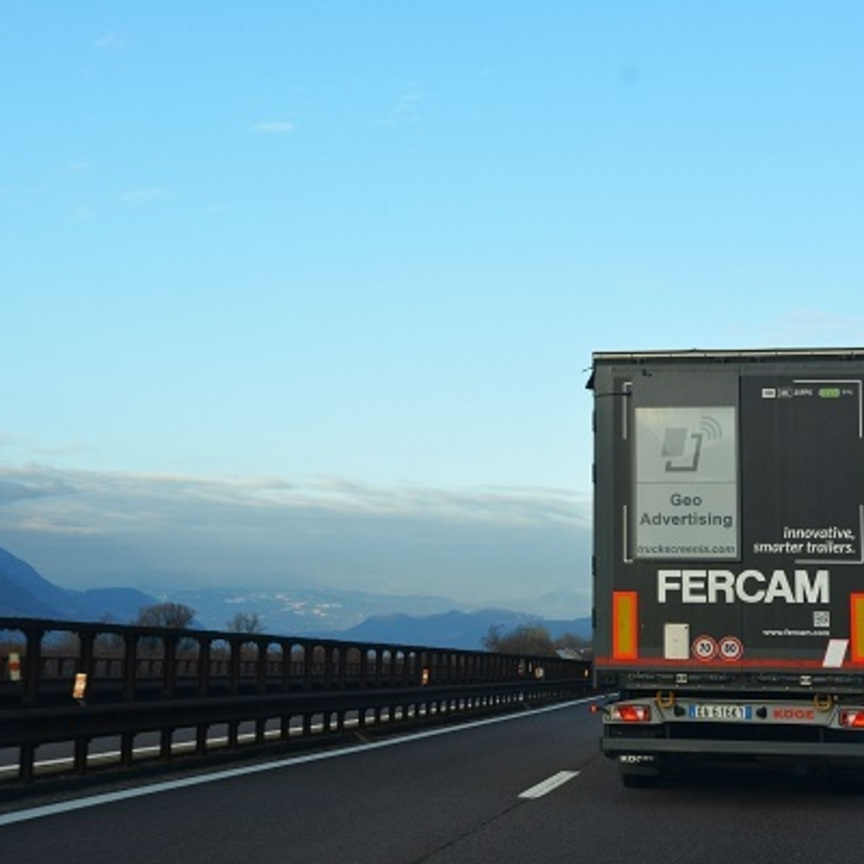 Fercam Future Labs promuove l'innovazione nel settore della logistica