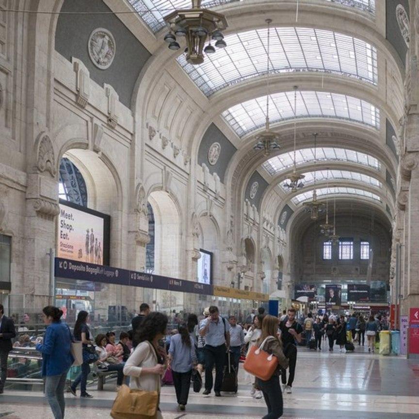 Grandi Stazioni Retail entra nei temporary shop con Retail Group