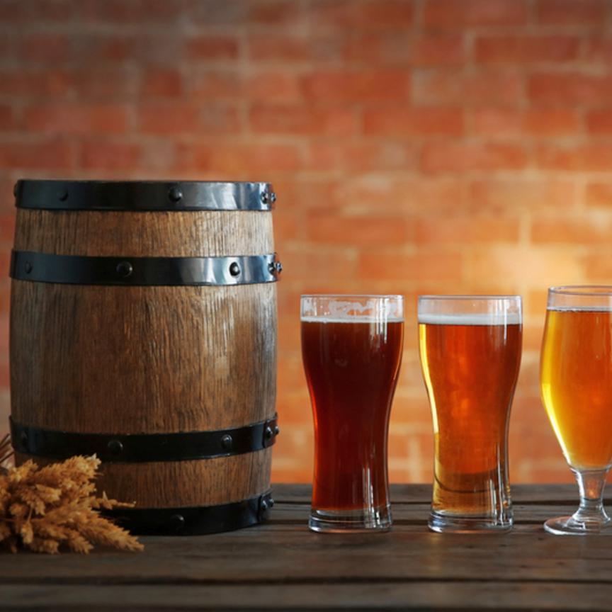 Ridotta del 40 per cento l'accisa sulle birre artigianali