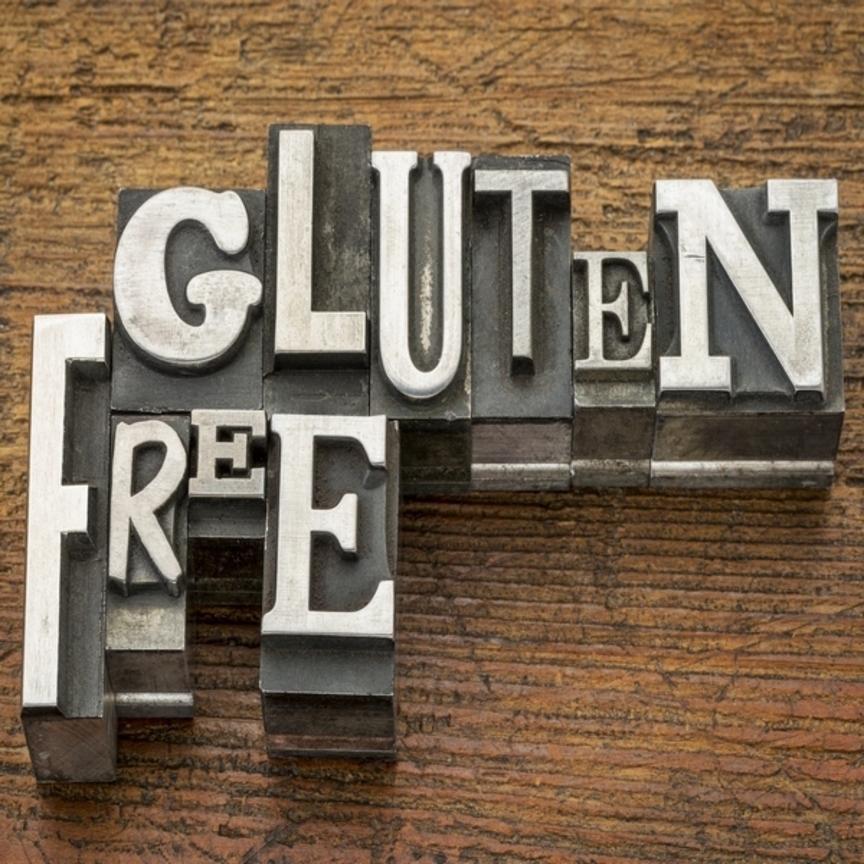 Più senza glutine nel piatto delle famiglie italiane