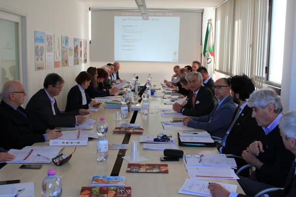 CSO Italy approva un bilancio positivo