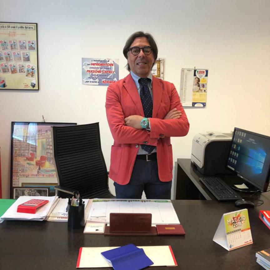 Sisa riparte da Salerno e pianifica nuovi investimenti