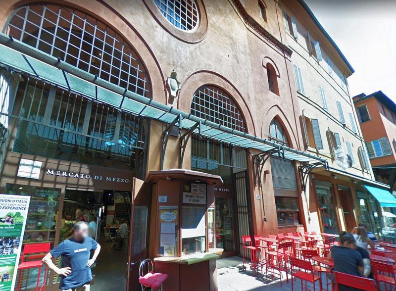 Svicom nuovo gestore del Mercato di Mezzo di Bologna