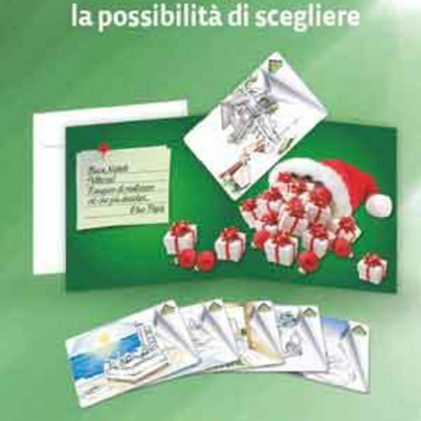 Leroy merlin propone le nuove gift card natalizie - Leroy merlin cheque regalo ...