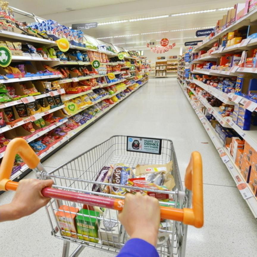 Largo consumo confezionato: le previsioni Iri per il 2019-2020