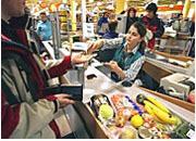 Consumi: è in atto la ripresa