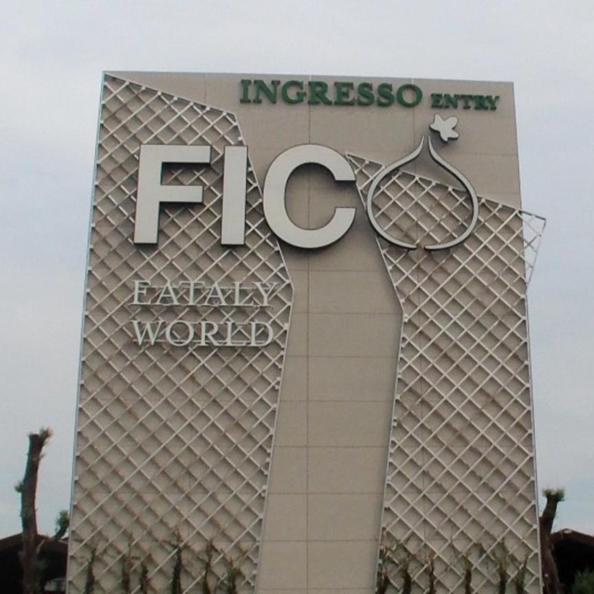 «Fico valorizza l'agroalimentare italiano»