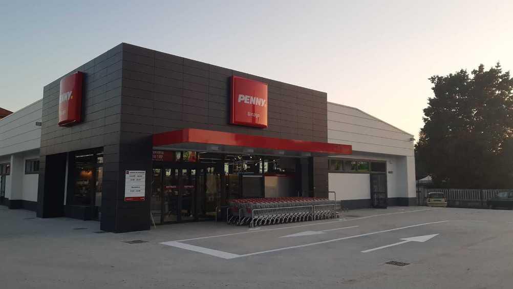 Penny Market apre ad Alba e Binago