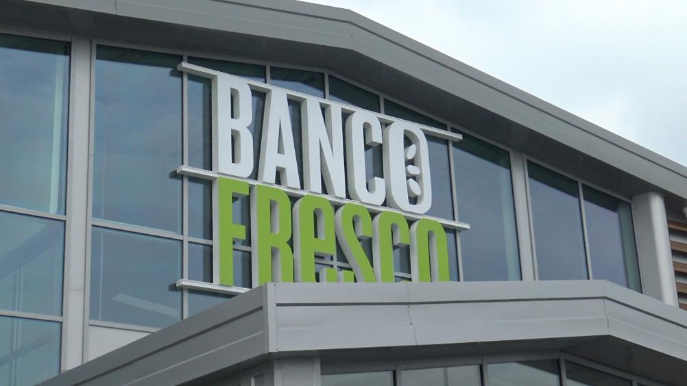 Banco Fresco inaugura a Crema