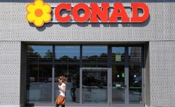 Cia-Conad doppia la boa di 1 miliardo e mezzo di vendite