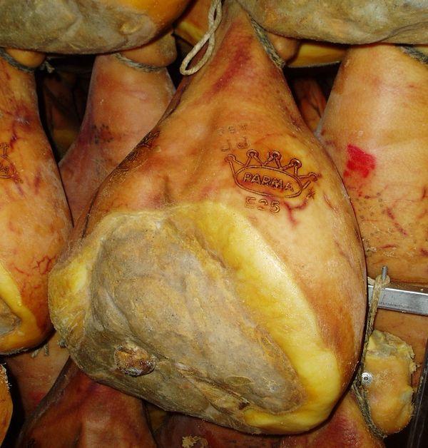 Prosciutto di Parma: il trend è sempre più saporito