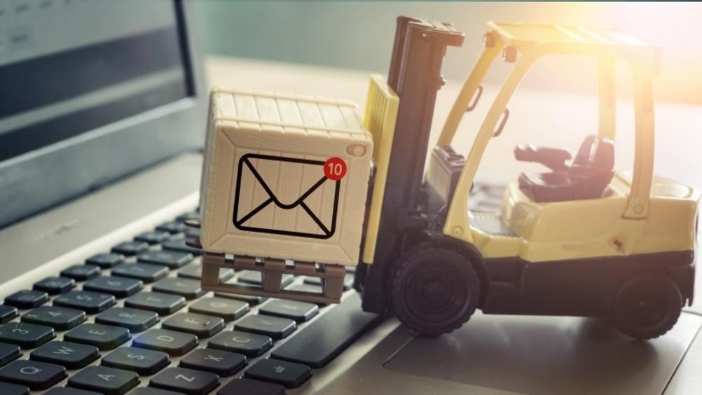Palletways Italia lancia la sua piattaforma per l'e-commerce