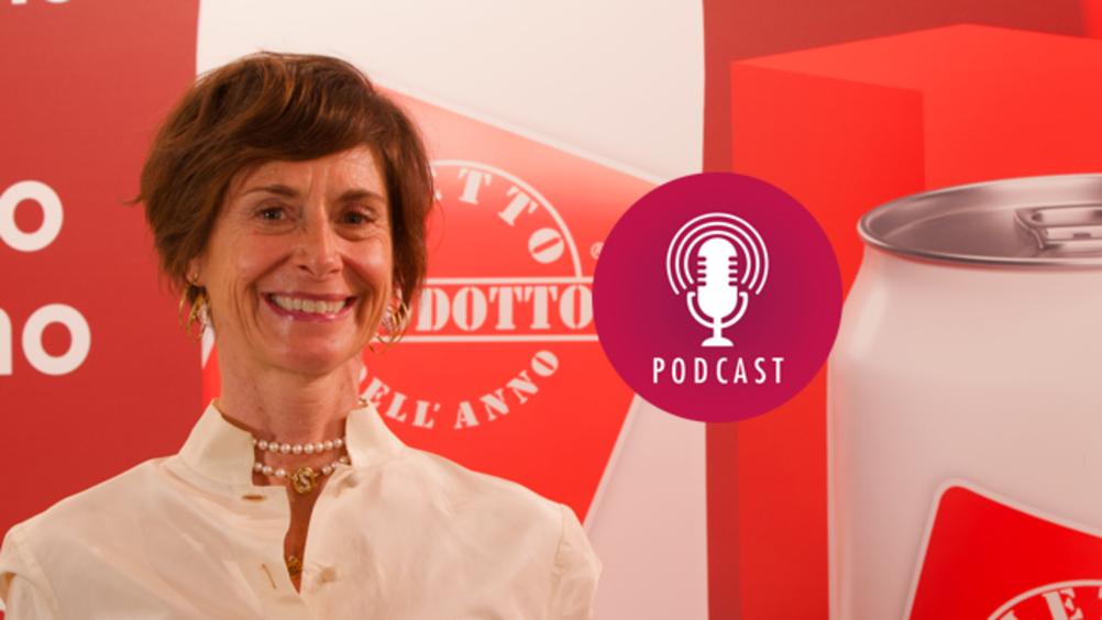 Simonetta Flores: come cresce l'awareness di Eletto Prodotto dell'Anno