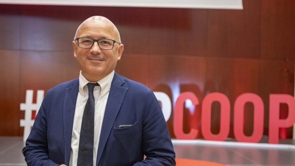 Marco Pedroni nuovo presidente di Ancc-Coop