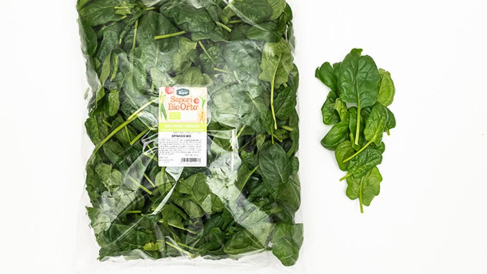 Sipo amplia l'offerta di verdure biologiche